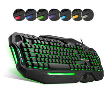 Clavier Programmable Spirit Of Gamer ELITE-K20
