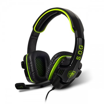 Casque ELITE-H8