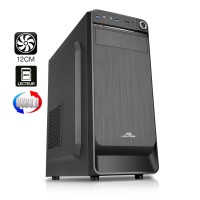 PC Bureautique Pro INTEL I3 9100F GeForce GT710 2Go  Mémoire 16Go SSD Windows 10