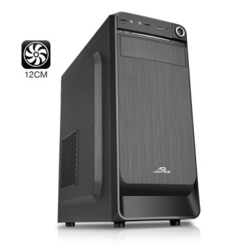 Ordinateur Pc Bureau Pro AMD Ryzen 3 3200G Graphique Vega 8 Mémoire 8Go Disque dur SSD 120Go + 1To Wifi Windows 10