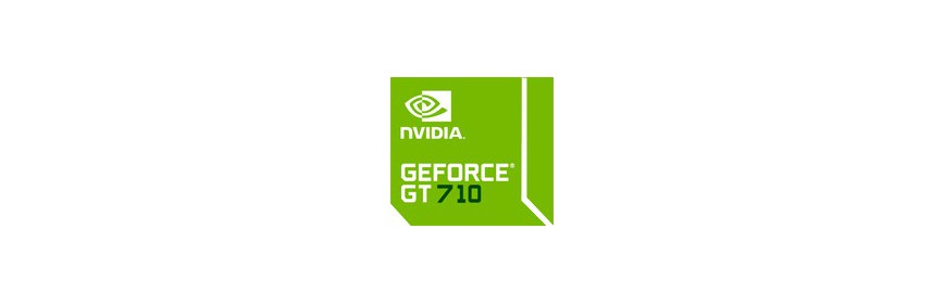 GeForce GT730 2Go