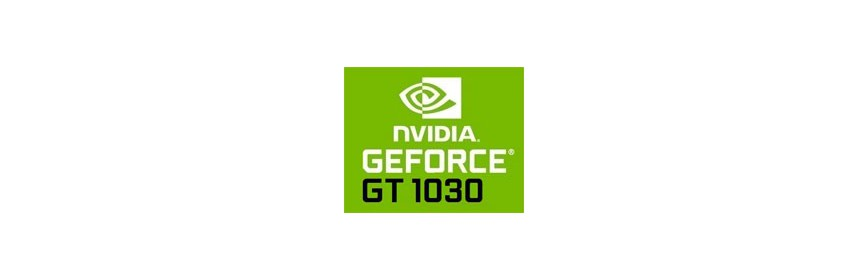 GeForce GT1030 2Go