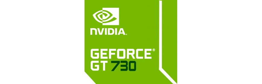GeForce GT730 4Go