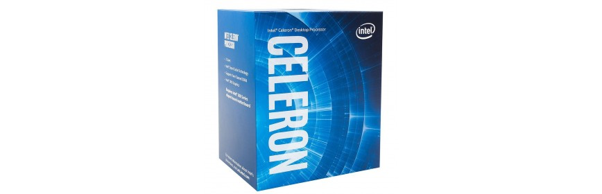 Pc INTEL CELERON G4930